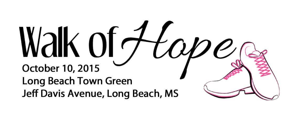 Walk of Hope 2015